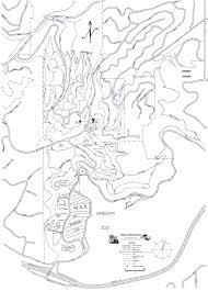 Portland Trails Map by Hoyt Arboretum Map