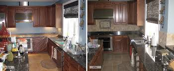 Kitchen Cabinets Fairfax Va Bathroom And Kitchen Remodeling Projects Fairfax Virginia