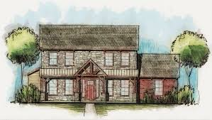 House Plans With Downstairs Master Bedroom House Plans With Downstairs Master Bedroom House Plan