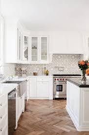 kitchen tile patterns house envy tour this remodelled spanish home from 1928 kitchen