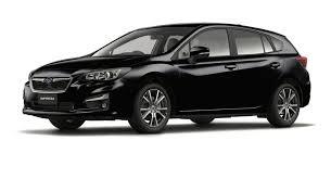 subaru cars black bayswater vehicles new and used car dealer in hawkes bay