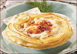 cuisine coquille st jacques national coquilles st jacques day 365 foods