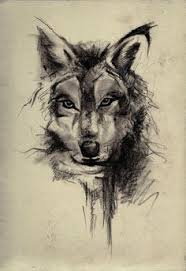wolf meaning ideas designs tribal lone wolf