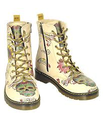 zulily s boots another great find on zulily buttercup sugar skull combat boot