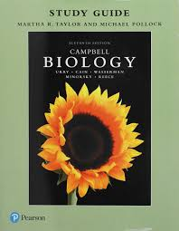 study guide for campbell biology amazon co uk lisa a urry