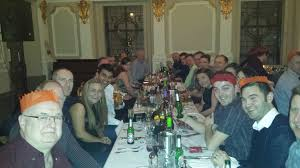 christmas ceilidh at sloans u2039 ramage young