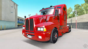 kenwood w900 kenworth t600 for american truck simulator new ats kenworth t600