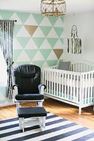 Best  Accent Wall Nursery Ideas On Pinterest Wood Wall - Baby boy bedroom paint ideas