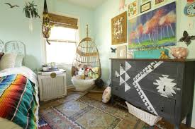 Eclectic Girls Bedroom Bohemian Girls Bedroom
