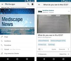 medscape apk medscape apk version 4 5 2 medscape android