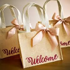 wedding hotel welcome bags welcome bags confetti momma