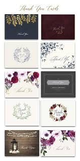 wedding thank yous wording wedding thank you cards wording and etiquette notedocccasions