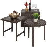 Outdoor Patio Chair by Outdoor Wicker Furniture