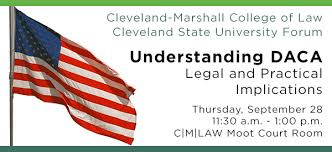 public lectures cleveland marshall college of law