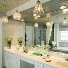 Ceiling Mount Bathroom Lighting Ideas Bathroom Design - Bathroom vanity light mounting height