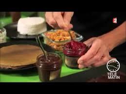 telematin recette de cuisine télématin l instant cru