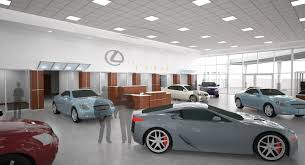 lexus showroom lexus of wichita to open on march 10th the wichita luxury