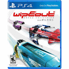 gravity rush black friday ps4 amazon wipeout omega collection playstation 4 best buy