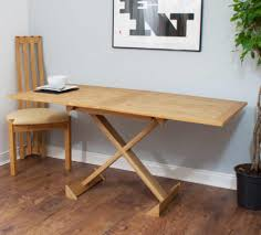 converting coffee table to dining table
