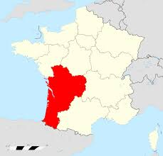 Locator Map File Nouvelle Aquitaine Region Locator Map Svg Wikimedia Commons