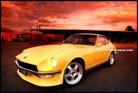 custom nissan 240z custom streeter rods custom street cars and models