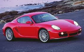 how much does a porsche cayman cost used 2006 porsche cayman s for sale pricing features edmunds