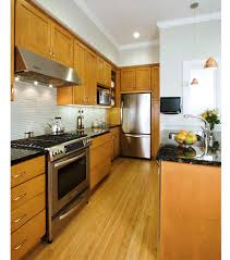 kitchen open galley kitchen ideas tuscany maple cabinets pellet