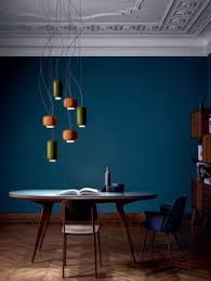 splashes of the blue color in white interiors azul pinterest