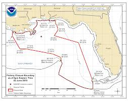 Gulf Of Mexico On Map by Deepwater Horizon Bp Oil Spill Closure Information Southeast