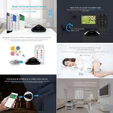 Blumoo Echo by Amazon Com Broadlink Rm Pro Wi Fi Smart Home Automation Learning