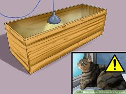 Keep Cats In Backyard How To Keep Chickens In A Backyard With Pictures Wikihow