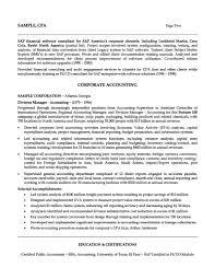 resume sample doc cover letter senior accountant resume sample senior accountant cover letter junior accountant resume sample doc writing staff resumesenior accountant resume sample extra medium size