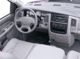 Dodge Ram Interior - dodge ram 1500 2002 picture 12 of 14