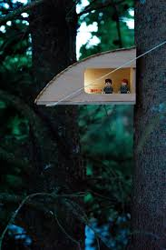 made by joel harry potter u0027s getaway treehouse