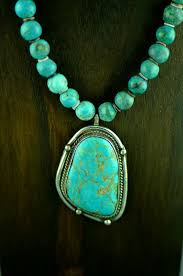 pendant necklace turquoise images Clnkl166 jpg jpg