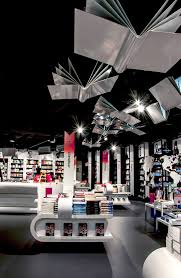 Interior Design Of Shop Tjep Was Responsible For The Interior Design Of The Ako Flagship