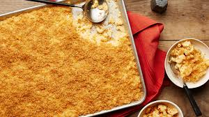 sheet pan mac and cheese food network