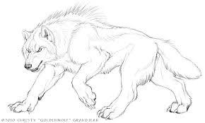 user blog leyablackalpha werewolves versus wolfbloods wolfblood
