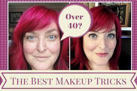 hair makeovers for women over 40 makeup tricks for women over 40 that i learned the hard way babble