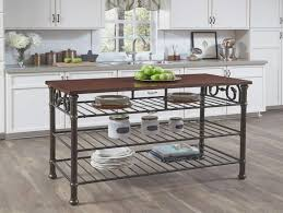 the orleans kitchen island is orleans kitchen island with wood top the most trending