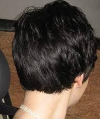Bob Frisur Hinten Ganz Kurz by Bob Frisur Hinten Bilder Beste Haircut