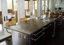 stainless steel kitchen island stainless steel counter tops door styles accessories steelkitchen
