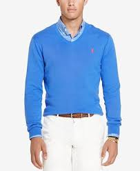 macy s ralph sweaters polo ralph s slim fit v neck sweater sweaters