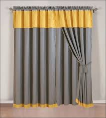 Heavy Grey Curtains Best 25 Yellow And Grey Curtains Ideas On Pinterest Gray Curtain