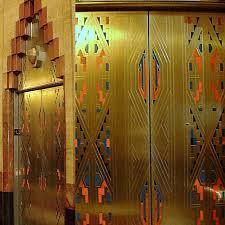 guardian glass doors detroit eye candy the guardian building my history fix
