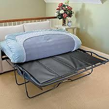 sofa bed bar blocker amazon com sleeper sofa bar shield by improvements home kitchen