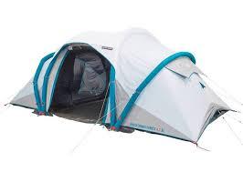 tente 4 places 2 chambres innovation la tente climatisée