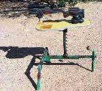 Knock Down Shooting Bench Plans How To Build A Shooting Bench 14 Shooting Bench Plans Plans 1 To 8