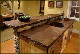 ideas winsome kitchen countertop options quartz kitchen