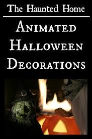 animated halloween decorations jpg